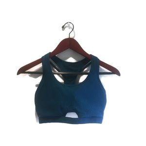 NWOT Lorna Jane compact and compress sports bra